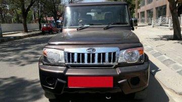 Used Mahindra Bolero SLX 2013 MT for sale