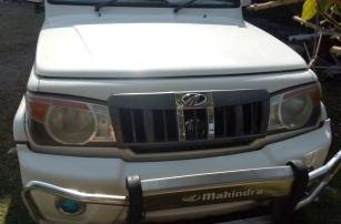 2013 Mahindra Bolero SLX MT for sale