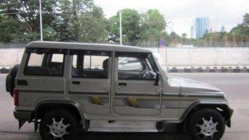 2010 Mahindra Bolero SLE MT for sale