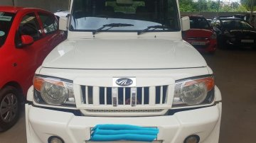 Mahindra Bolero SLX 2013 MT for sale