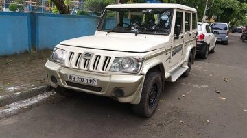2011 Mahindra Bolero VLX BS IV MT for sale at low price