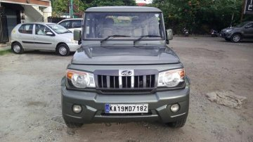 2013 Mahindra Bolero ZLX BSIII MT for sale at low price