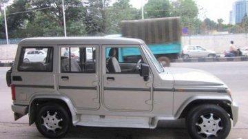 Used Mahindra Bolero SLE BSIII 2014 MT for sale