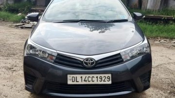 Used 2015 Toyota Corolla Altis MT for sale