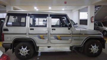 Used Mahindra Bolero SLE BSIII 2010 MT for sale