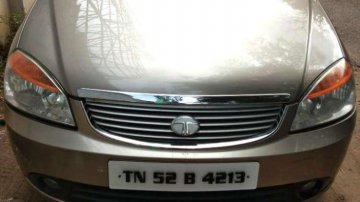 Tata Indigo Ecs eCS VX CR4 BS-IV, 2010, Diesel for sale