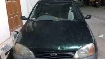 Used Ford Ikon 2002 car at low price