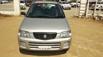 Used Maruti Suzuki Alto 800 CNG LXI 2010 for sale
