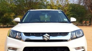 Maruti Suzuki Vitara Brezza 2017 for sale