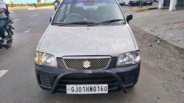 Maruti Alto LX BSIII for sale