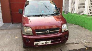 2005 Maruti Suzuki Wagon R for sale