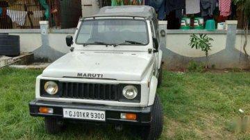 Maruti Suzuki Gypsy 1999 for sale