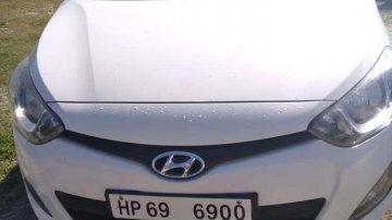 Used Hyundai i20 2013 car at low price