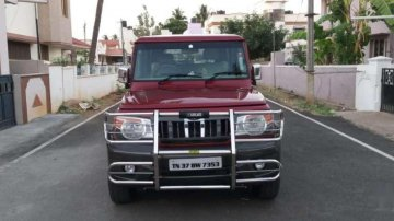 Used Mahindra Bolero car 2012 for sale at low price