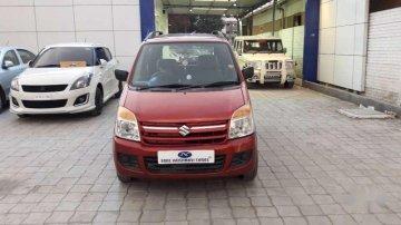Used Maruti Suzuki Wagon R car 2010 for sale at low price