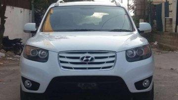 2012 Hyundai Santa Fe for sale at low price