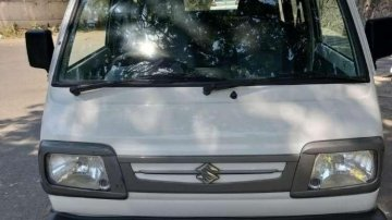 Used Maruti Suzuki Omni car 2017 for sale at low price
