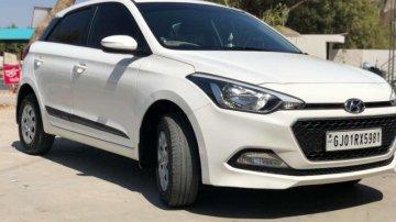 2017 Hyundai i20 for sale