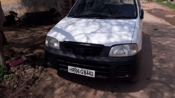 Used 2001 Maruti Suzuki Alto for sale