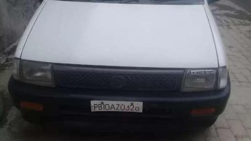 2002 Datsun GO for sale at low price