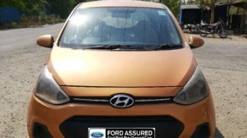 Used 2014 Hyundai Grand i10 for sale
