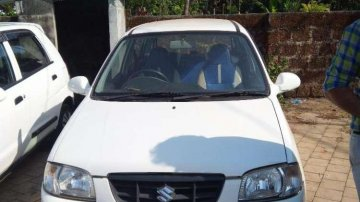2012 Maruti Suzuki Alto for sale