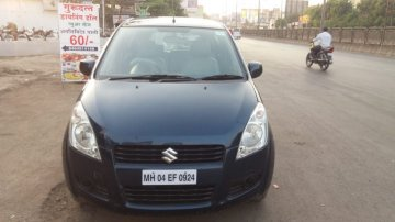 Used 2010 Maruti Suzuki Ritz car at low price
