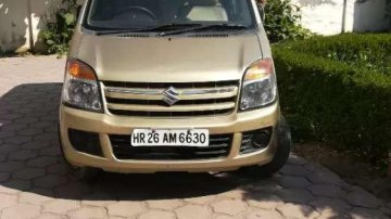 Used Maruti Suzuki Wagon R car 2007 for sale at low price