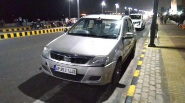 Used Mahindra Verito car 2013 for sale at low price