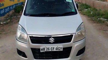 Used Maruti Suzuki Wagon R car 2014 for sale at low price