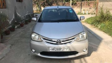2011 Toyota Etios for sale at low price