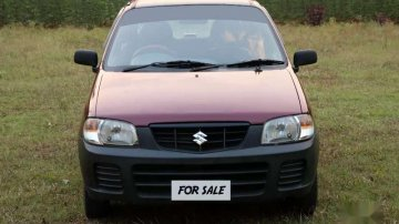 2007 Maruti Suzuki Alto 800 for sale at low price