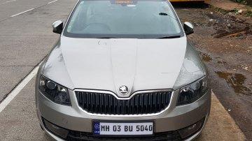 2014 Skoda Octavia for sale at low price