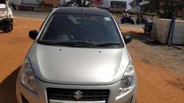 Maruti Suzuki Ritz Vxi BS-IV, 2015, Petrol for sale