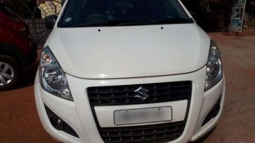 Maruti Suzuki Ritz 2014 for sale