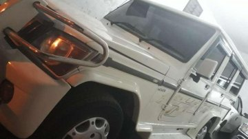 Used Mahindra Bolero ZLX 2012 for sale