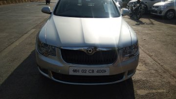 Skoda Superb 2009-2014 2011 for sale