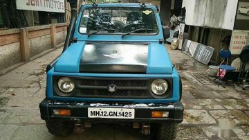 Used 2012 Maruti Suzuki Gypsy for sale