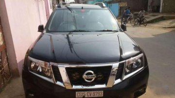 Used Nissan Terrano car 2015 for sale at low price
