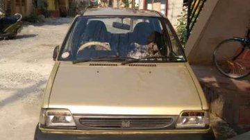 Used 1999 Datsun GO for sale