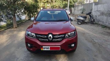 Used Renault Kwid RXT 2017 for sale