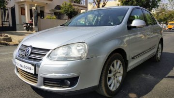 Used 2009 Volkswagen Jetta for sale