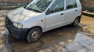 2005 Maruti Suzuki Alto for sale
