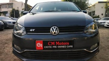 Volkswagen Polo GT TSI for sale