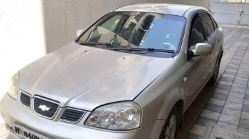 Used Tata TL 2004 car at low price