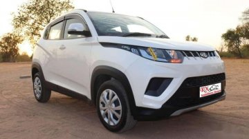 2018 Mahindra KUV 100 for sale at low price
