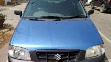 Maruti Suzuki Alto 2009 for sale