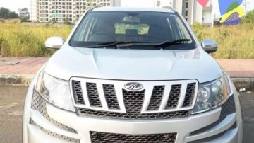 2014 Mahindra XUV 500 for sale at low price