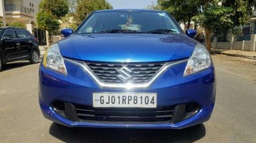 2016 Maruti Suzuki Baleno for sale