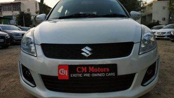 Maruti Swift VDI 2016 for sale